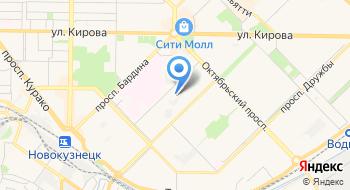 Зональный перинатальный центр клинический родильный дом на карте
