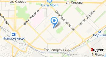 Ресторан Рыцарский клуб на карте