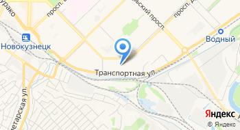Школа-интернат №19 РЖД на карте