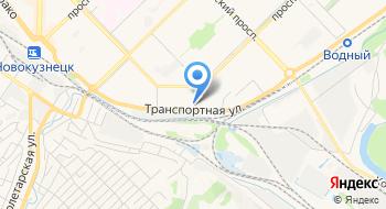 Сибирский текстиль на карте