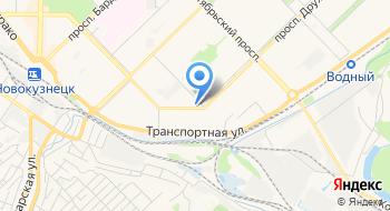Альфред Найт Сибирь на карте