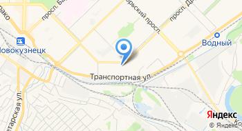 Новотерм на карте