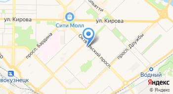 Магазин белорусской одежды на карте
