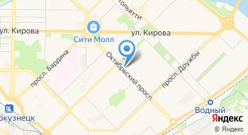Всероссийская государственная галерея ГОСЛОТО на карте