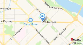 ВТБ 24, банкомат на карте
