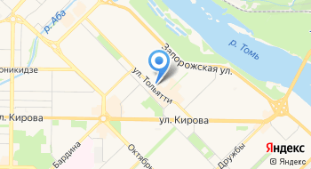 Открытие Брокер на карте