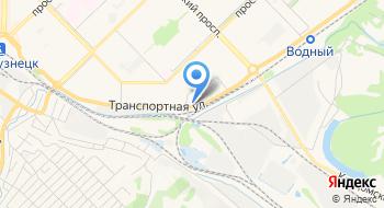 Автотехцентр НК-авто на карте