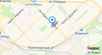 Интернет-магазин Бисерные кружева на карте