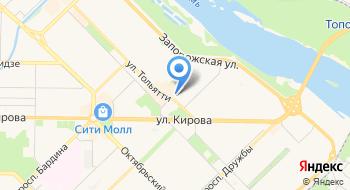 Кинотеатр Кино имени Кино на карте