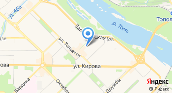 Автошкола Виртуоз на карте