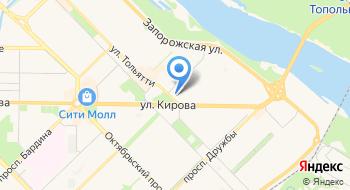 Актив на карте