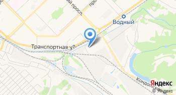 МБУ архив г. Новокузнецка на карте