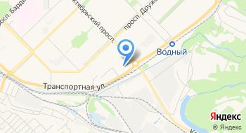Магазин Левша Оптовик К-группа на карте