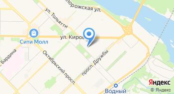 Самопознание.ру на карте