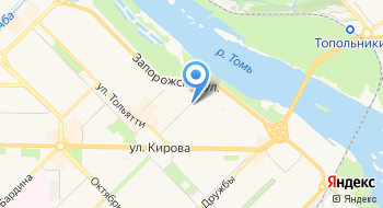 Интернет-магазин Натальи Шик на карте