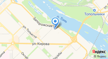 Твоя Бухгалтерия на карте