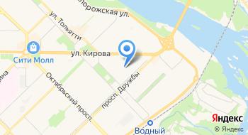 Новокузнецкая Оптическая компания на карте