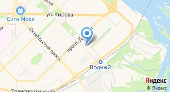 Олимп Инвест Групп на карте