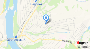 Мебельная компания Трифоль на карте