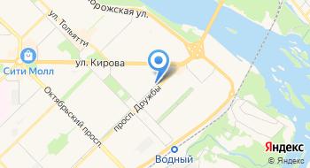 Инженерный-консультационный центр Запсиб-Экспертиза на карте