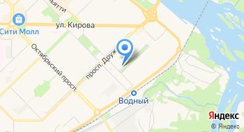 Грузо-Такси на карте
