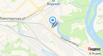 Авторазбор AvtoLaif-N на карте