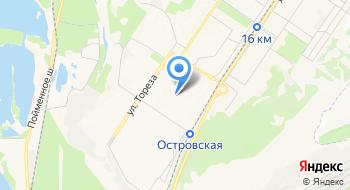 МБОУ Лицей №35 на карте