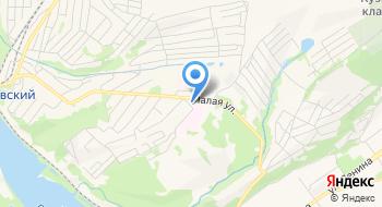 Новокузнецкое протезно-ортопедическое предприятие на карте