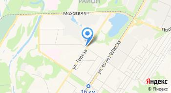 Православная церковная лавка на карте