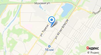 SamLab на карте