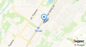 Агентство недвижимости Азимут на карте