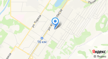 ГБУЗ КО Новокузнецкий центр СПИД на карте