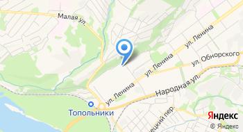 Детский сад №139 на карте