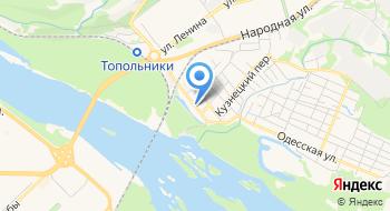 Литературно-мемориальный музей Ф.М. Достоевского на карте