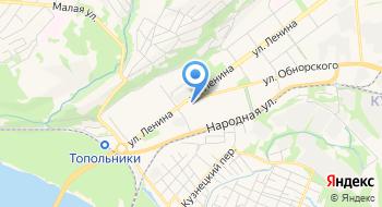 Комиссионный магазин ФилКом на карте