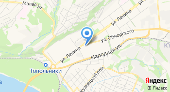 Зоомагазин Зверополис на карте