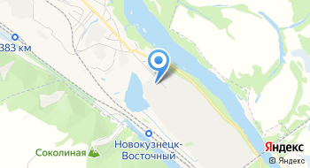 БетонПрофи на карте