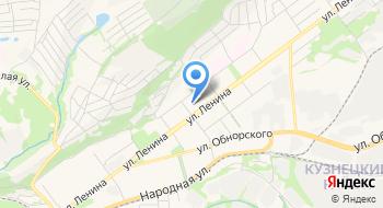 МБДОУ Детский сад №27 на карте
