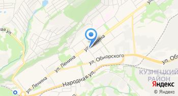 Служба сантехремонта Кифа на карте