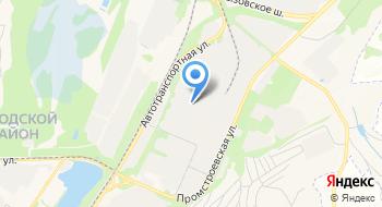 Фермерское хозяйство Вешенка на карте