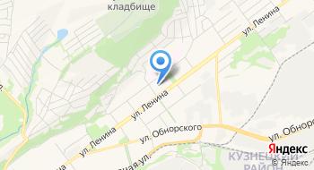 ПромГгрупп на карте