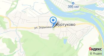 Сибирский Сад, питомник растений на карте