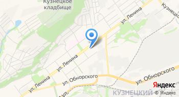 КСЦ АЕ-Сервис на карте