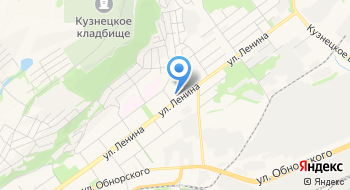 Фитнес-центр Спорт-Лайф на карте