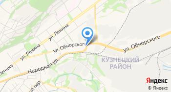 Автоцентр Депо на карте