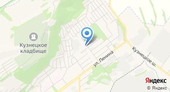 МКОУ Специальная школа-интернат №88 на карте