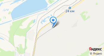 Сибэнергомонтажизоляция на карте