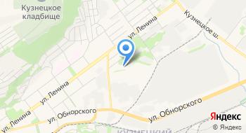 Скай Принт Омск на карте