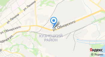 Центр социальных программ Русала на карте