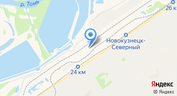 УпакТорг на карте